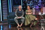 Vidya Balan & Sujoy Ghosh on ZEE TV_s Yaaron Ki Baraat on 1st Dec 2016 (8)_584114cc4234d.JPG