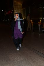 Vidya Balan snapped in Mumbai on 30th Nov 2016 (5)_584107bae0805.JPG