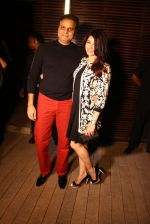 Bhagyashree at Estelle lounge launch in Mumbai on 1st Dec 2016 (214)_584230db05926.JPG