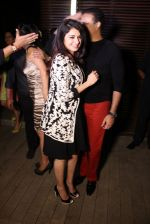 Bhagyashree at Estelle lounge launch in Mumbai on 1st Dec 2016 (215)_584230db9ba7a.JPG