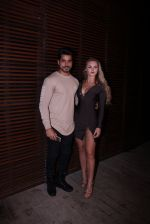 Gautam Gulati at Estelle lounge launch in Mumbai on 1st Dec 2016 (254)_584230ee5e0a4.JPG