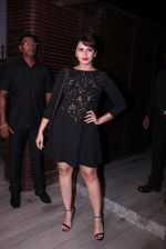 Huma Qureshi at Estelle lounge launch in Mumbai on 1st Dec 2016 (182)_584230fda68df.JPG