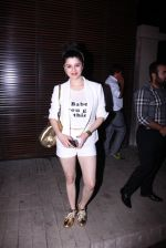Kainaat Arora at Estelle lounge launch in Mumbai on 1st Dec 2016 (241)_584231101abc8.JPG