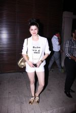 Kainaat Arora at Estelle lounge launch in Mumbai on 1st Dec 2016 (242)_58423110a9adc.JPG