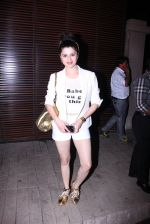 Kainaat Arora at Estelle lounge launch in Mumbai on 1st Dec 2016 (243)_58423111459a1.JPG