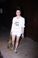 Kainaat Arora at Estelle lounge launch in Mumbai on 1st Dec 2016 (249)_58423115354ac.JPG