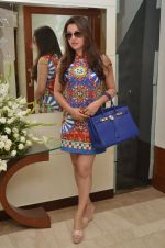 Kehkashan Patel at Love Generation fashion preview at Liquid Lounge on 2nd Dec 2016 (49)_58423899257ab.JPG