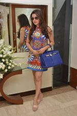 Kehkashan Patel at Love Generation fashion preview at Liquid Lounge on 2nd Dec 2016 (47)_58423897d3da4.JPG