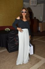 Madhoo Shah at Love Generation fashion preview at Liquid Lounge on 2nd Dec 2016 (116)_584238acc5c0d.JPG