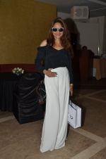 Madhoo Shah at Love Generation fashion preview at Liquid Lounge on 2nd Dec 2016 (118)_584238addf565.JPG