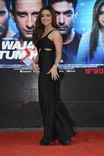 Sana Khan at Wajah Tun Ho promotions on 2nd Dec 2016 (1)_584239e07d136.JPG