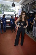 Sana Khan at Wajah Tun Ho promotions on 2nd Dec 2016 (2)_584239e139486.JPG