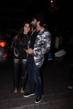 Sophie Chaudhary at Estelle lounge launch in Mumbai on 1st Dec 2016 (82)_5842321585d03.JPG