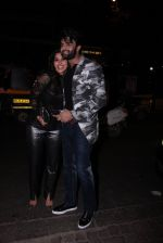 Sophie Chaudhary at Estelle lounge launch in Mumbai on 1st Dec 2016 (85)_5842321743324.JPG