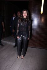 Sophie Chaudhary at Estelle lounge launch in Mumbai on 1st Dec 2016 (89)_584232198017b.JPG