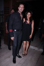 Sulaiman Merchant at Estelle lounge launch in Mumbai on 1st Dec 2016 (35)_584232391e777.JPG