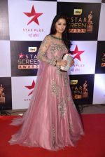 Bhumika Chawla at 22nd Star Screen Awards 2016 on 4th Dec 2016 (41)_584539123e8ff.JPG