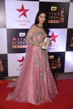 Bhumika Chawla at 22nd Star Screen Awards 2016 on 4th Dec 2016 (42)_584539133fa43.JPG