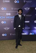 Harshvardhan Kapoor at GQ Fashion Night on 4th Dec 2016 (209)_5845351e38090.JPG