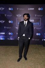 Harshvardhan Kapoor at GQ Fashion Night on 4th Dec 2016 (213)_5845352094ca1.JPG