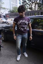 Himesh Reshammiya at press meet on 3rd Dec 2016 (86)_58451279dc53a.JPG