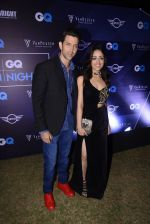Hrithik Roshan, Yami Gautam at GQ fashion nights on 3rd Dec 2016 (225)_5845100d46c3b.JPG