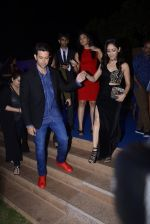 Hrithik Roshan, Yami Gautam at GQ fashion nights on 3rd Dec 2016 (226)_5845100dd88a0.JPG