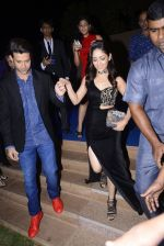 Hrithik Roshan, Yami Gautam at GQ fashion nights on 3rd Dec 2016 (227)_5845100e723bf.JPG