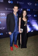 Hrithik Roshan, Yami Gautam at GQ fashion nights on 3rd Dec 2016 (234)_58451010ae384.JPG