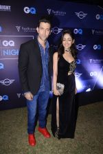 Hrithik Roshan, Yami Gautam at GQ fashion nights on 3rd Dec 2016 (235)_58450fd6cd6e9.JPG