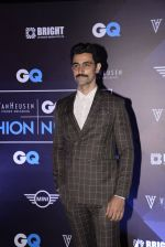 Kunal Kapoor at GQ Fashion Night on 4th Dec 2016 (107)_5845352ce16b5.JPG