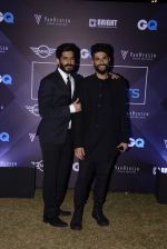 Kunal Rawal at GQ Fashion Night on 4th Dec 2016 (64)_58453552ac5a0.JPG