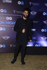 Kunal Rawal at GQ Fashion Night on 4th Dec 2016 (69)_584535571c4e7.JPG