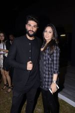 Kunal Rawal at GQ Fashion Night on 4th Dec 2016 (87)_584535e68aaf1.JPG