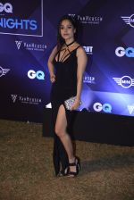 Nushrat Barucha at GQ fashion nights on 3rd Dec 2016 (56)_58450f5e177e2.JPG