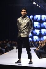 Pateik Babbar at GQ fashion nights on 3rd Dec 2016 (334)_58450f7901f6a.JPG
