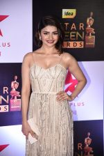 Prachi Desai at 22nd Star Screen Awards 2016 on 4th Dec 2016 (48)_58453900845ab.JPG