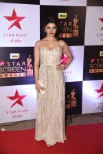 Prachi Desai at 22nd Star Screen Awards 2016 on 4th Dec 2016 (54)_5845390583338.JPG