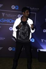 Prateik Babbar at GQ Fashion Night on 4th Dec 2016 (282)_584535926b165.JPG