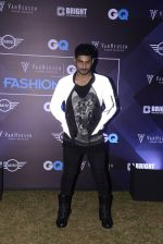 Prateik Babbar at GQ Fashion Night on 4th Dec 2016 (283)_584535935e220.JPG