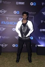Prateik Babbar at GQ Fashion Night on 4th Dec 2016 (284)_584535940f88c.JPG