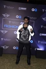 Prateik Babbar at GQ Fashion Night on 4th Dec 2016 (286)_58453595449b1.JPG