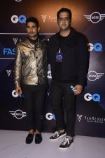 Prateik Babbar at GQ fashion nights on 3rd Dec 2016 (392)_58450f7c9b901.JPG