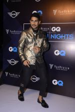 Prateik Babbar at GQ fashion nights on 3rd Dec 2016 (398)_58450f80c46f2.JPG
