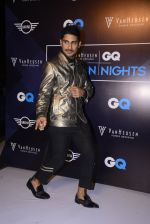 Prateik Babbar at GQ fashion nights on 3rd Dec 2016 (399)_58450f816a6fa.JPG