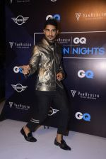 Prateik Babbar at GQ fashion nights on 3rd Dec 2016 (400)_58450f8214365.JPG