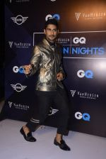 Prateik Babbar at GQ fashion nights on 3rd Dec 2016 (401)_58450f82b5da8.JPG