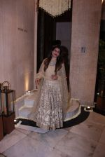Raveena Tandon at Manish  Malhotra bash on 4th Dec 2016 (100)_584531415e0df.JPG