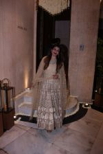 Raveena Tandon at Manish  Malhotra bash on 4th Dec 2016 (101)_58453142008e2.JPG