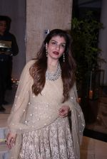 Raveena Tandon at Manish  Malhotra bash on 4th Dec 2016 (103)_5845314329060.JPG